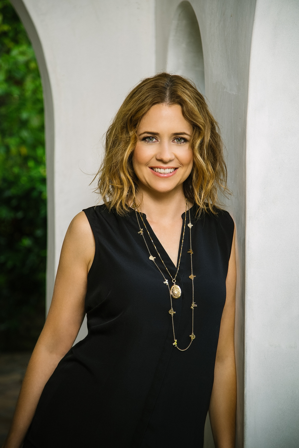 18 Year Old Jenna Porn jenna fischer on 'the actor's life' – master chat