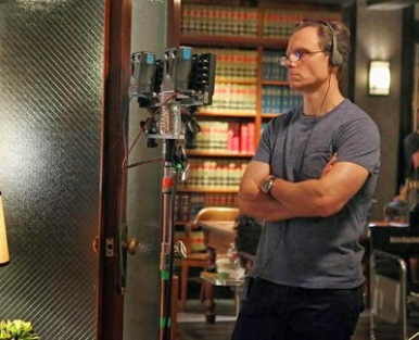 TONY GOLDWYN: COMMANDER-IN-CHIEF OF STAGE AND SCREEN